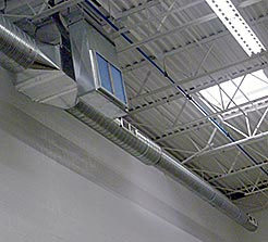 industrial ventilation systems by choice aire