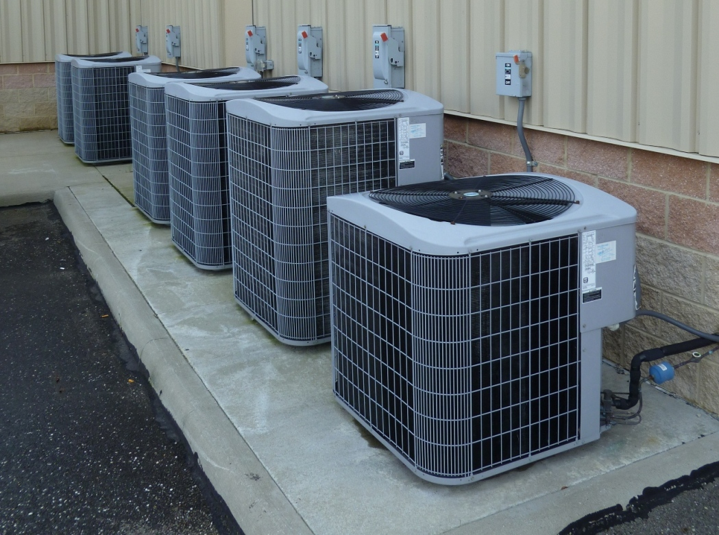 Commercial Condensers