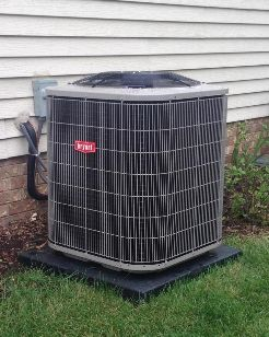 residential air conditioning repair and installation